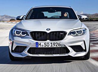 Przyśpieszenie 0-80 km/h – Test SUVów