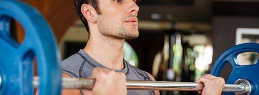 Białko to obowiązkowy makroskładnik w budowaniu mięśni