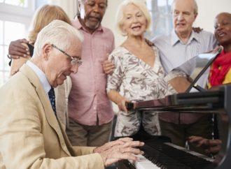 Nauka śpiewu to nie tylko ładny śpiew, ale także nauka okiełznania swojego głosu