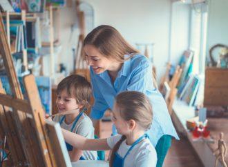 Socatots  – duża konkurencja na rynku szkół językowych