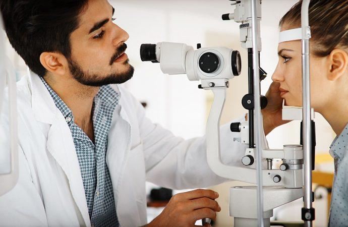 Czy okulary zerówki psują wzrok?