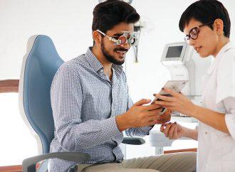 Jak wybrać dobrego okulistę?