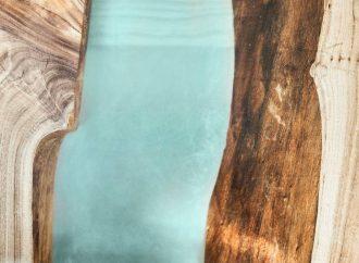 Żywica poliuretanowa – patent na fajne wnętrze